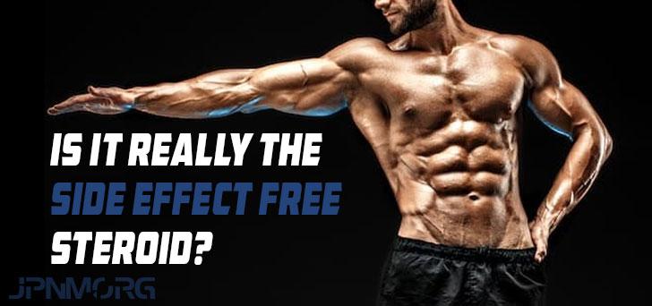 È davvero lo steroide gratuito effetto collaterale